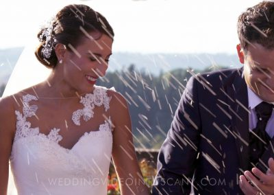 why wedding in Tuscany video by visual groove